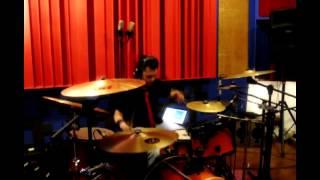 NOAH Hidup Untukmu Mati Tanpamu drum cover HD