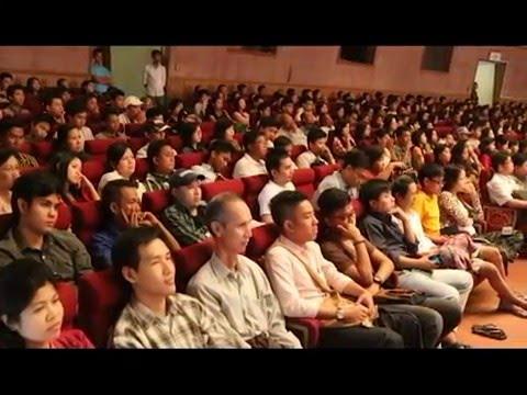 Kyaw Kyaw Hlaing-Rules of Love Part-2