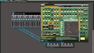 DarkWave studio Tutorial créer sa musique électro