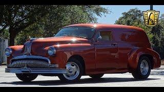 1951 Pontiac Delivery Gateway Classic Cars Orlando #653
