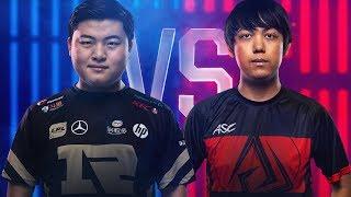 Uzi vs G4 | 1 v 1 Tournament | 2018 All-Star Event | Day 1