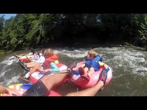 Green River Tubing