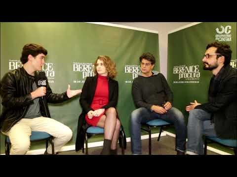 Berenice Procura - entrevista com Caio Manhente