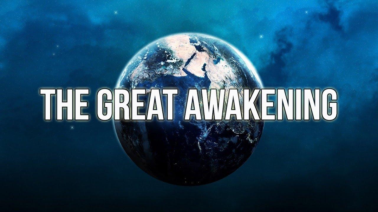 The Great AWAKENING of the Descendants of Israel!