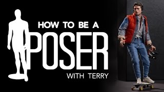 Hot Toys Marty McFly - How to be a Poser