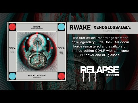 "RWAKE - ""Calibos/So Fucking Tired"" (Official Track)"