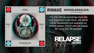 "RWAKE – ""Calibos/So Fucking Tired"" (Official Track)"