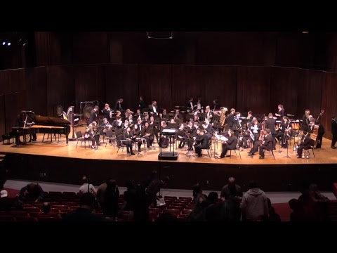 The Ohio State Wind Symphony