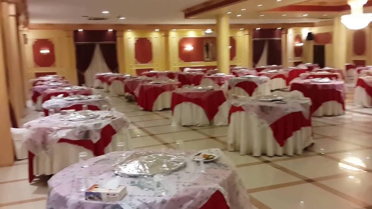 قاعات قصر النخيل Youtube