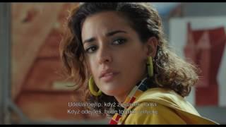 Julieta, HD trailer, cz titulky