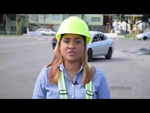 Guyana 411 - July 22, 2017