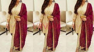 Punjabi Suit Colour Combination || New Suit Design || Punjabi Suit Designs 2018