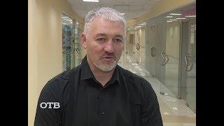 "Финалисты конкурса ""Поют все!"": Александр Павличенко"