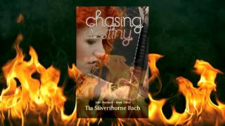 Chasing Destiny Book Trailer