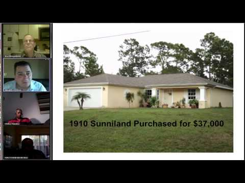 Heritage Funding Learn to: Find Fix & Flip Real Estate