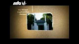 Jalsa Salana 2012 Germany - 100 Mosque Ahmadiyya Islam Muslim (Urdu)