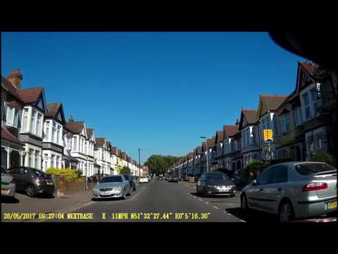 BArking test Tanner st  DM 26 05 17  09 13 Fail