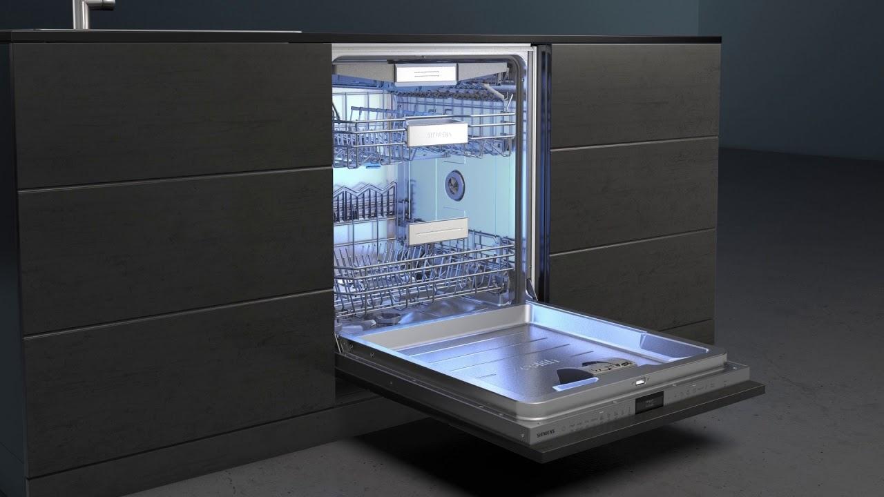 nouveaux lave vaisselle siemens porte a glissiere