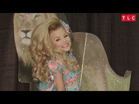 Jungle Safari Pageant | Toddlers & Tiaras thumbnail