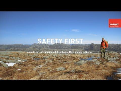 Essential Hiking Tips | VISIT NORWAY