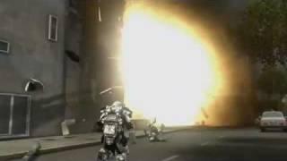 Baixar Earth Defense Force: Insect Armageddon - Trailer of Destruction