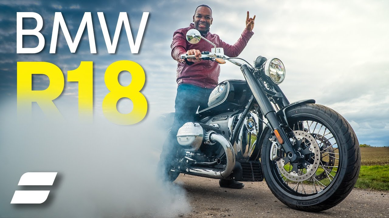 Download 2020 BMW R18 Review: The 1.8-Litre German Harley | 4K