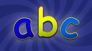 ABC Alphabet Song for Children | ABC Nursery Rhymes
