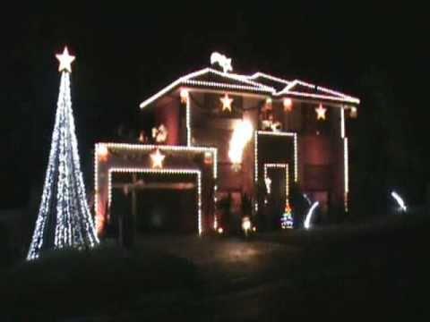 2010 christmas lights as long as theres christmas - Long Christmas Lights