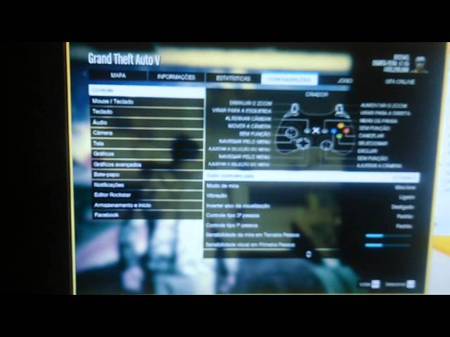 Grand Theft Auto 5 na Geforce 8400GS ;-; RODA??