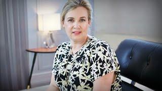POSITIVOM aime : Hélène Darroze