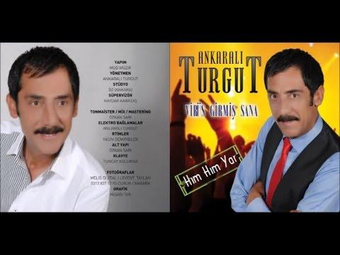 Ankaralı Turgut - Salla Dinle mp3 indir
