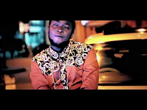 SOPRANO MUSIQ - Turn Your Lights Down Low Ft P The Mc (Official Music Video)