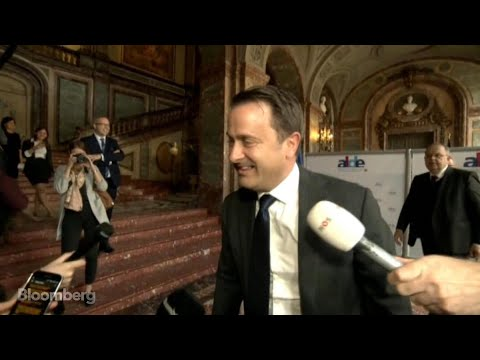 Luxembourg Prime Minister Bettel on Catalan Crisis