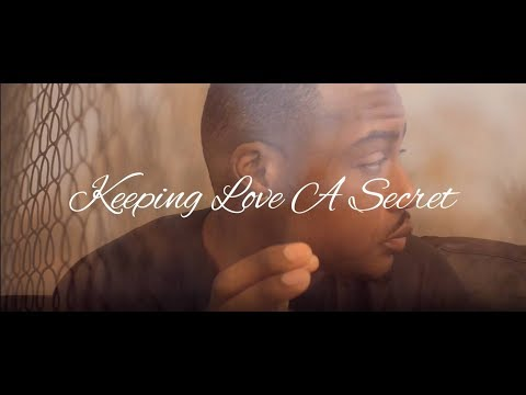 """Keeping Love A Secret"" COMING Jan 2018 #Teaser"