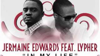 Jermaine Edwards feat. Lypher - In My Life (Island Worship 2011)