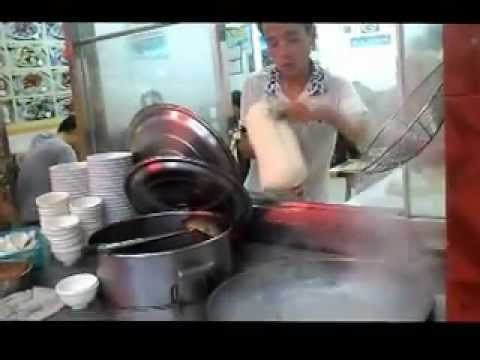Shenzhen Muslin Restaurant.wmv