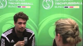 DTFL Bundesliga 2015 - Michael Paffrath zur Lage der Nation