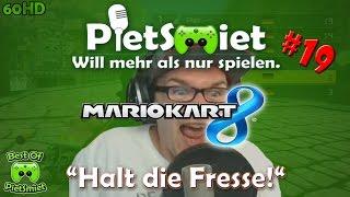 Best Of PietSmiet 🎮 Mario Kart 8 ┊ #19 -