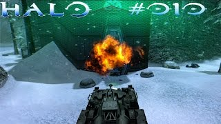 HALO 1 | #010 - Panzerliebe | Let's Play Halo The Master Chief Collection (Deutsch/German)