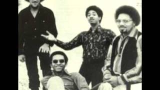 The Meters - Cissy Strut