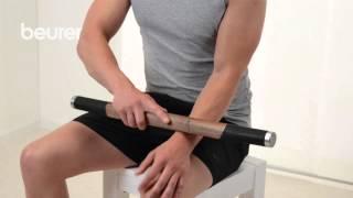 Fascia-ReleaZer® - Oberkörper: Unterarm