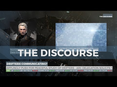 The Discourse - Drifter Data Vaults Reveal Footage Of Unknown Vessels