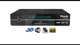 flash update mise a jour pinacle ip9100hd