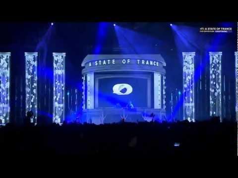 Super8 & Tab - L.A. - Live on ASOT600-Kuala.Lumpur[720p]