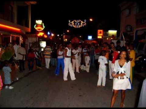 SXM09 St Martin Harmony Night & Sint Maarten Pineapple ...  Nightlife