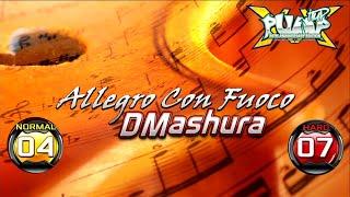 [펌프잇업 20주년] DM Ashura - Allegr…