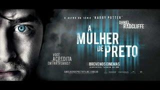 Filme A Mulher De Preto Dublado e Completo HD