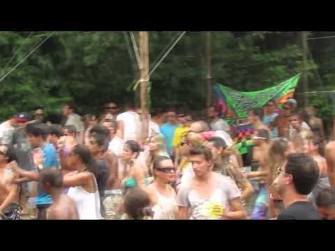 Goasia live at Shivaneris Festival Sao Paulo 2013 - Promised Land (Suntrip Records)