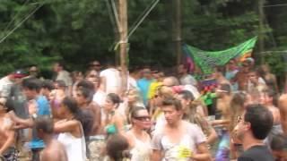 Goasia live at Shivaneris Festival Sao Paulo 2013