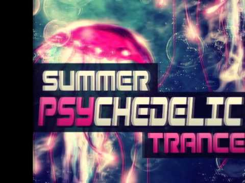 145 Bpm Psychedelic Trance - Drums,...